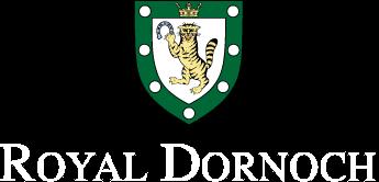 Royal Dornoch Pro Shop