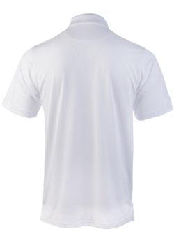 Donald Ross 100 tech white rear