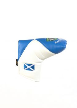 Solitaire Blade Putter Cover