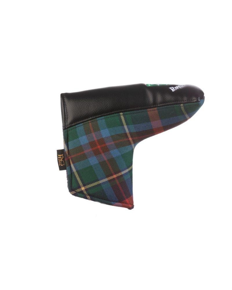 Blade Putter Cover Royal Dornoch Tartan