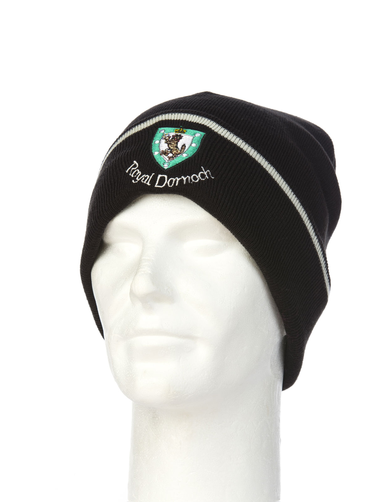 Pentland Stripe Knit Hat Royal Dornoch Pro Shop