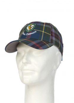 Royal Dornoch Tartan cap