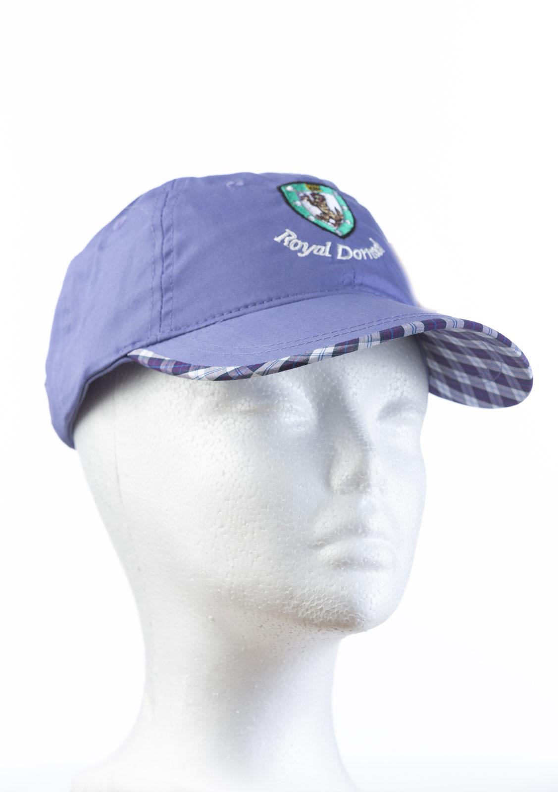 Ladies Roma Baseball Cap Royal Dornoch Pro Shop