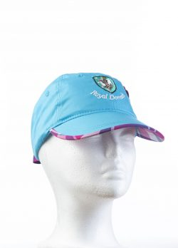 Ladies Roma Baseball cap Aqua