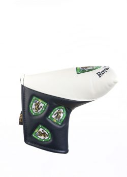 Tri Cut Blade Putter Cover