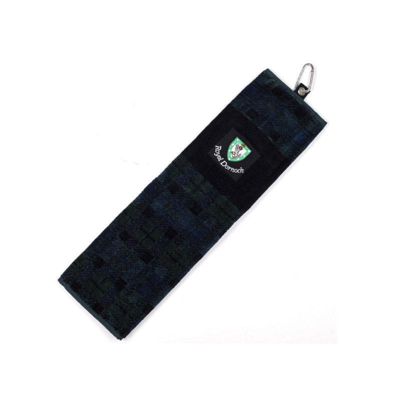 Blackwatch Towel