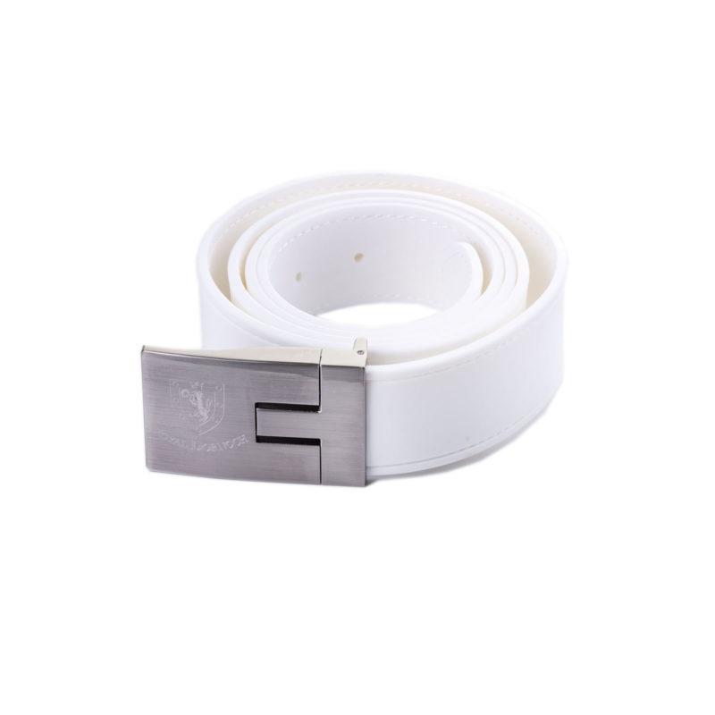 Auriga Belt White